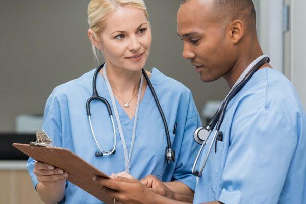 Board of Vocational Nurses & Psychiatric Technicians