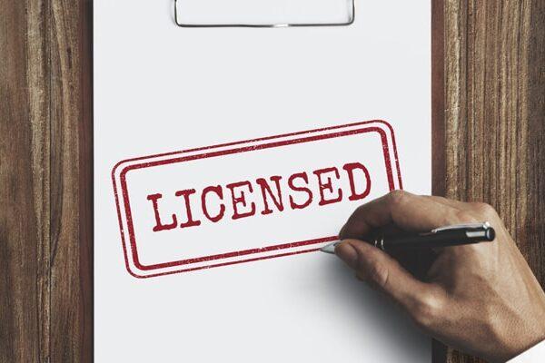 pro licensing